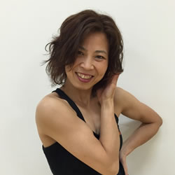 JUNKO YOKOI